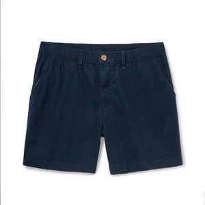 "Chubbies Shorts Armadas 5.5"" SMALL 🎉"